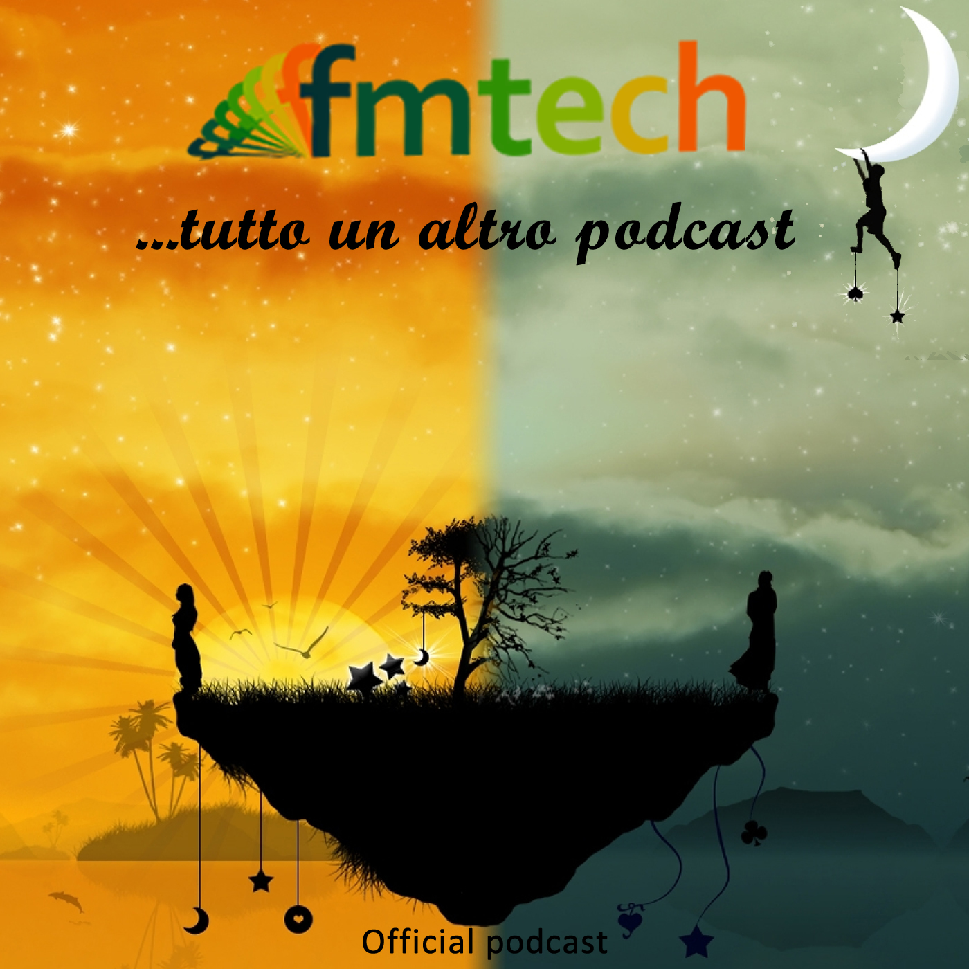 FMTECH Official Podcast